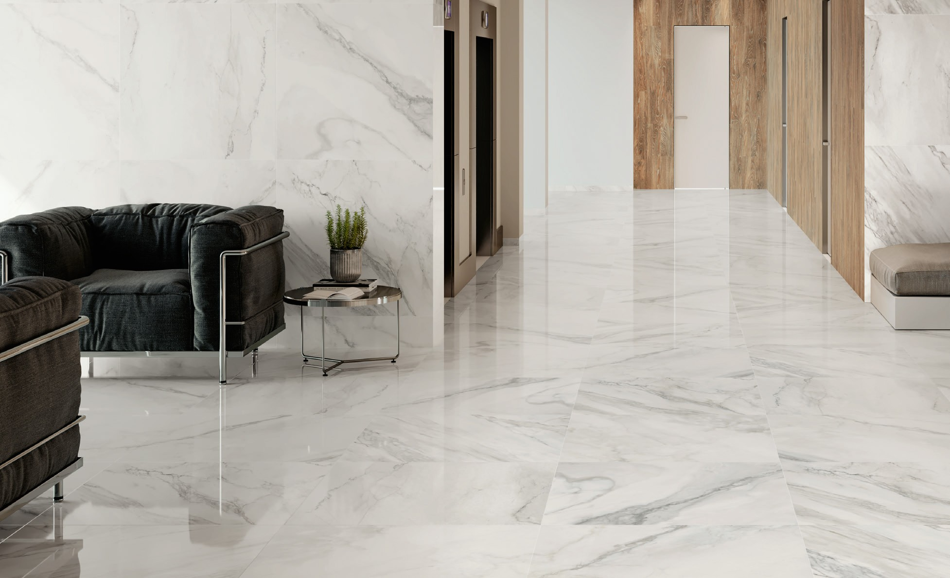 galeria video porcelanico - Porcelanite ONE
